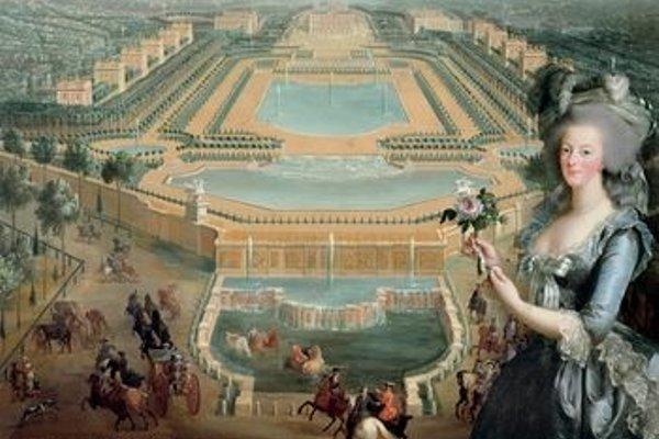 Hotel Le Versailles - 20