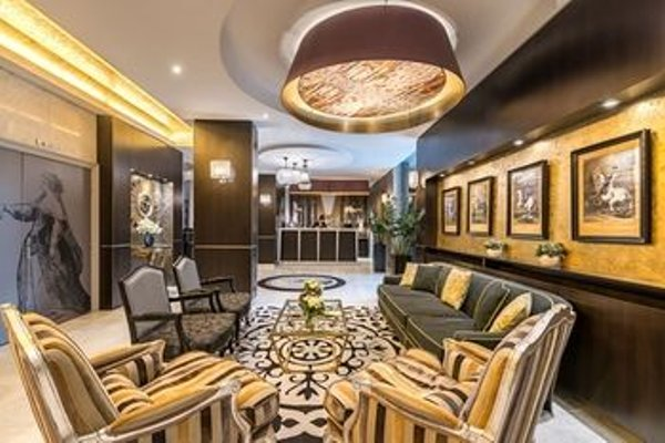 Hotel Le Versailles - 5