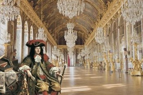 Hotel Le Versailles - 6