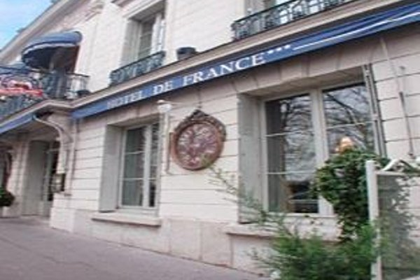 Hotel De France - фото 21