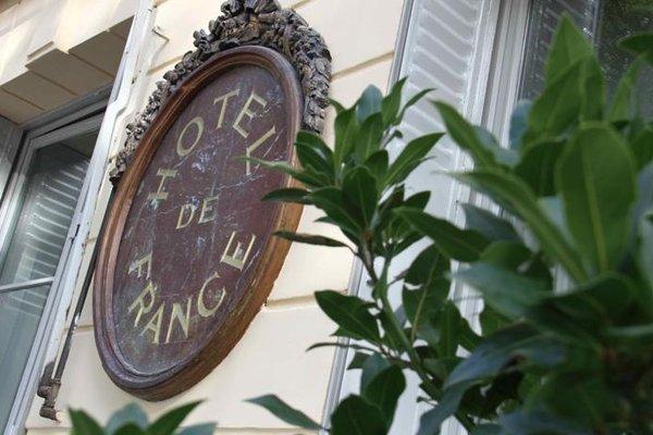 Hotel De France - фото 23