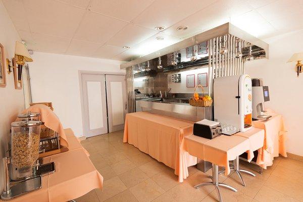 Hotel Richaud - фото 12