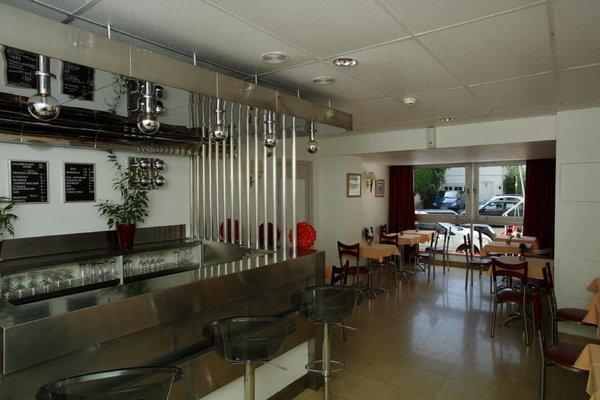 Hotel Richaud - фото 16