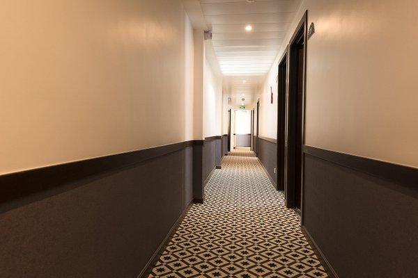 Hotel Richaud - фото 18