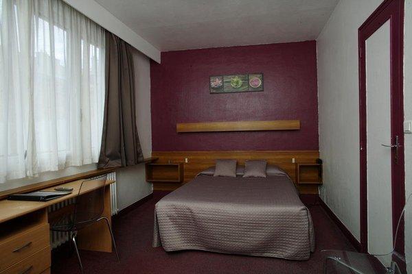 Hotel Richaud - фото 3