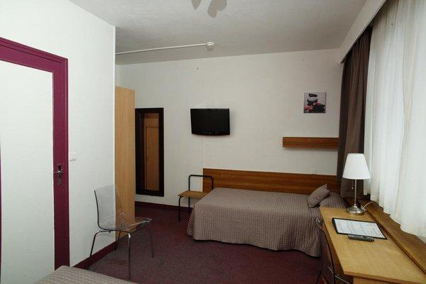 Hotel Richaud - фото 4