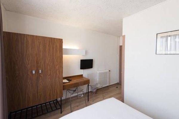 Hotel Richaud - фото 5