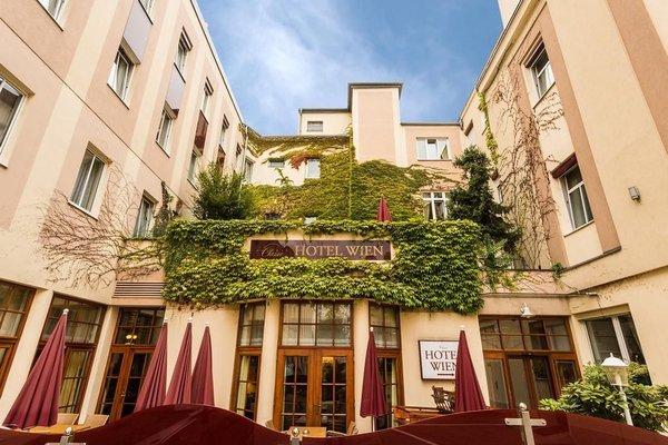 Austria Classic Hotel Wien - фото 38