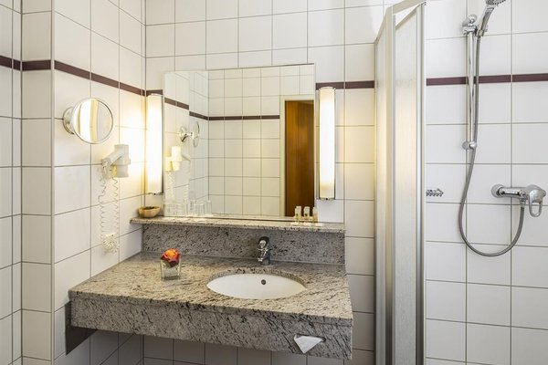 Austria Classic Hotel Wien - фото 11