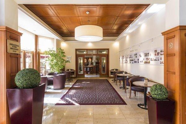 Austria Classic Hotel Wien - фото 16