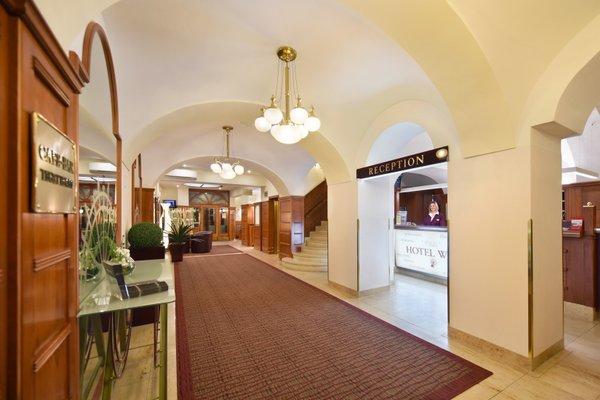 Austria Classic Hotel Wien - фото 18