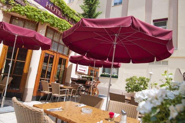 Austria Classic Hotel Wien - фото 21