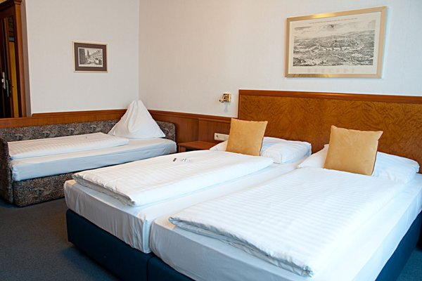 Austria Classic Hotel Wien - фото 3