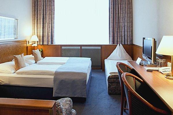 Austria Classic Hotel Wien - фото 7