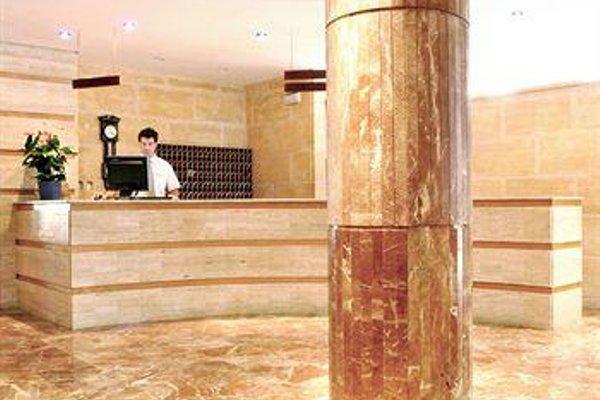 Mix Colombo Hotel (ех. Catalonia Colombo) - фото 11