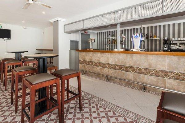 Mix Colombo Hotel (ех. Catalonia Colombo) - фото 12
