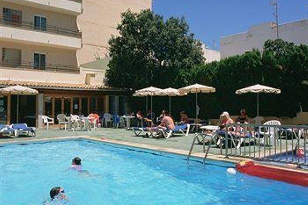 Mix Colombo Hotel (ех. Catalonia Colombo) - фото 17
