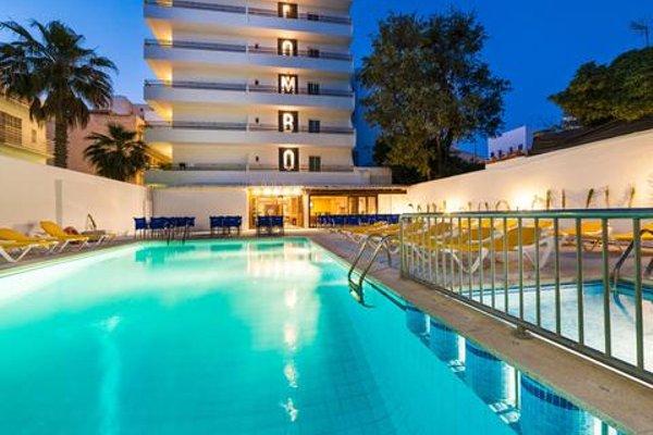 Mix Colombo Hotel (ех. Catalonia Colombo) - фото 18