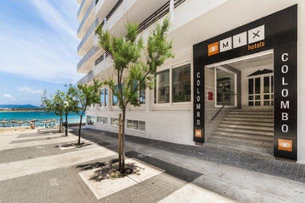 Mix Colombo Hotel (ех. Catalonia Colombo) - фото 20