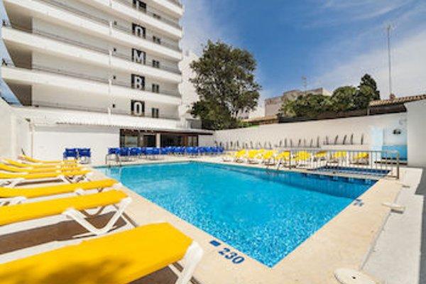 Mix Colombo Hotel (ех. Catalonia Colombo) - фото 21