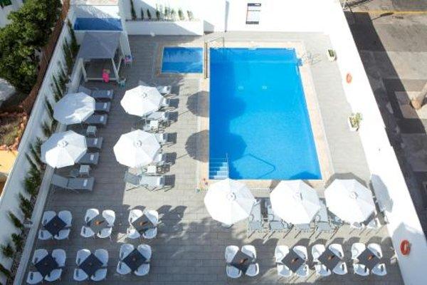 Mix Colombo Hotel (ех. Catalonia Colombo) - фото 23