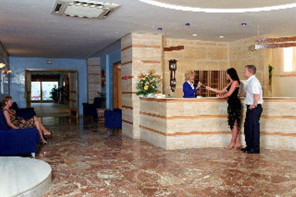 Mix Colombo Hotel (ех. Catalonia Colombo) - фото 3