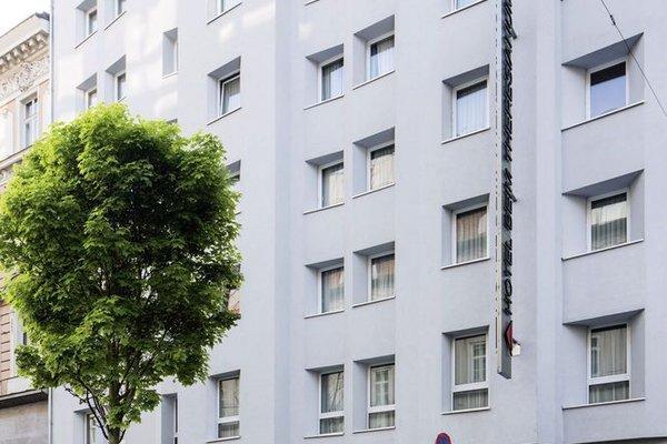 Отель Austria Trend Hotel Beim Theresianum - фото 20