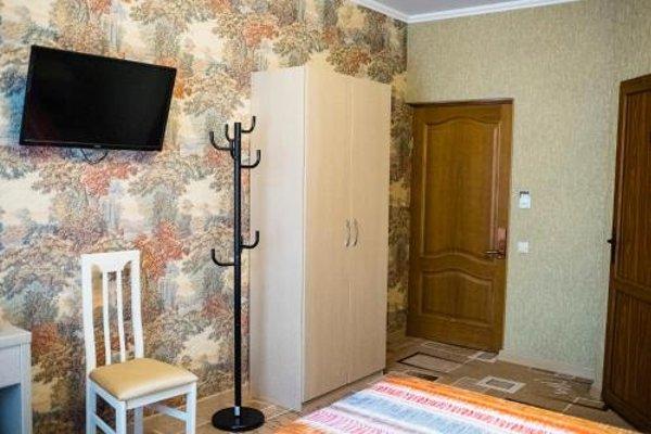 Олимпия Мини-отель - фото 21