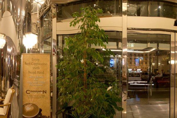 Avari Dubai Hotel - фото 11