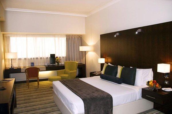 Avari Dubai Hotel - фото 3