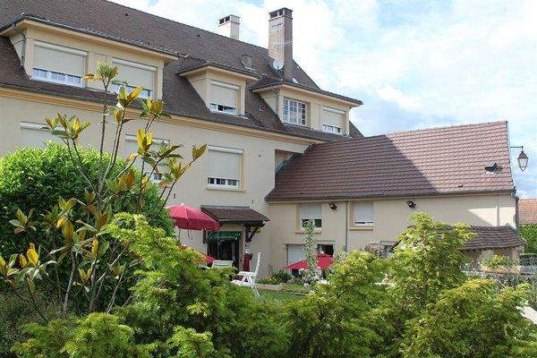 Hotel La Bonbonniere - Dijon - фото 21