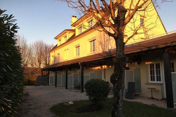 Hotel La Bonbonniere - Dijon - фото 23