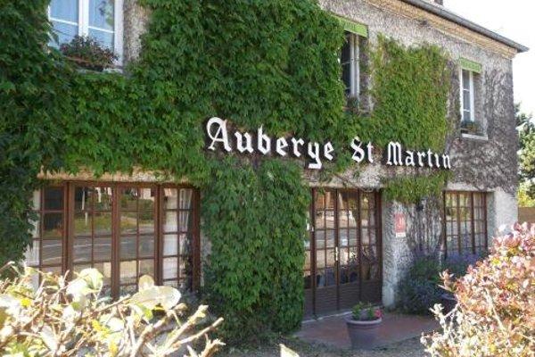 Auberge Saint Martin - 17