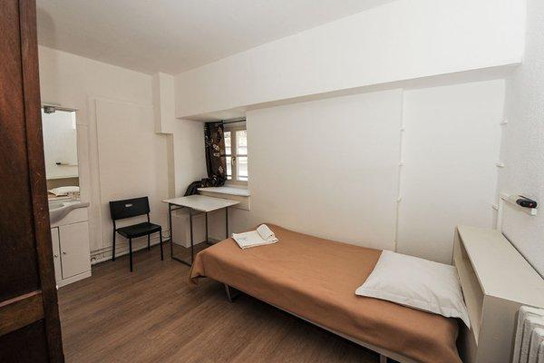 Hotel Patricia - 10