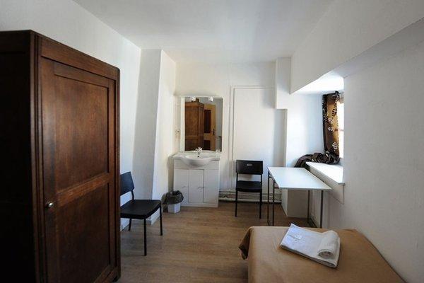 Hotel Patricia - 3