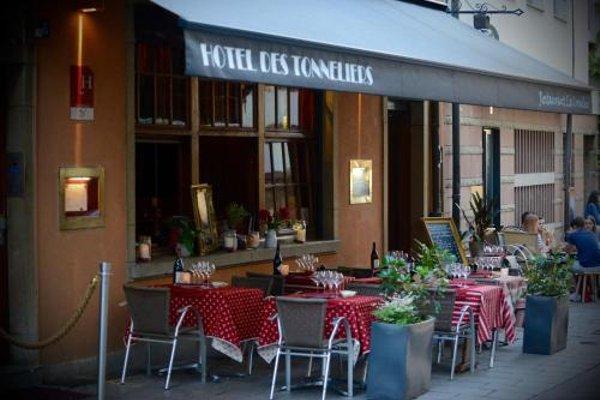 Hotel des Tonneliers-Cruche D'or - 17