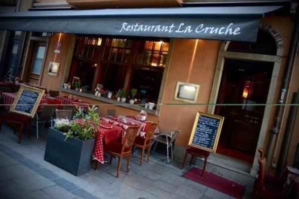 Hotel des Tonneliers-Cruche D'or - 18
