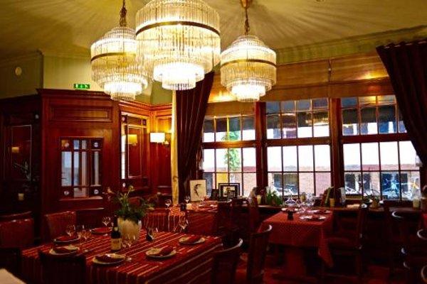 Hotel des Tonneliers-Cruche D'or - 22