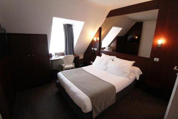 Hotel des Tonneliers-Cruche D'or - 4