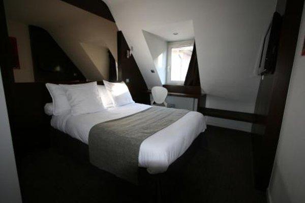 Hotel des Tonneliers-Cruche D'or - 5