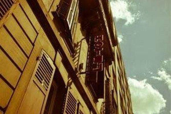 Hotel Weber - фото 21