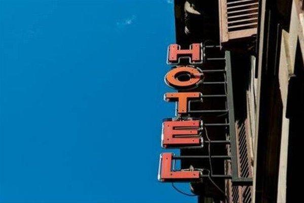 Hotel Weber - фото 22
