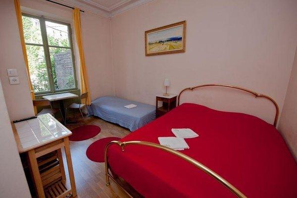 Hotel Weber - фото 4