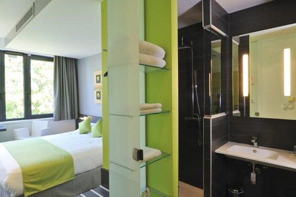 Hotel Athena Spa - фото 52
