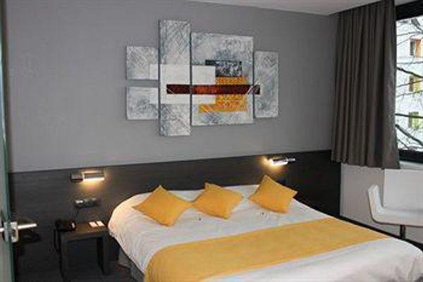 Hotel Athena Spa - фото 53