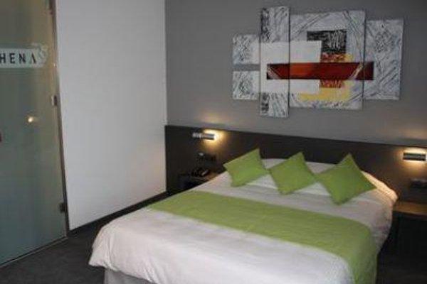 Hotel Athena Spa - фото 54