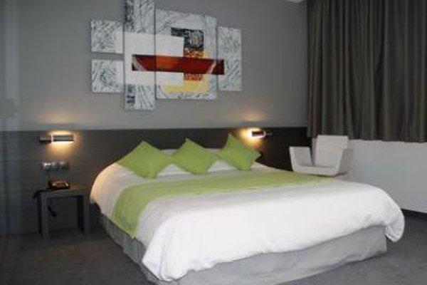 Hotel Athena Spa - фото 55