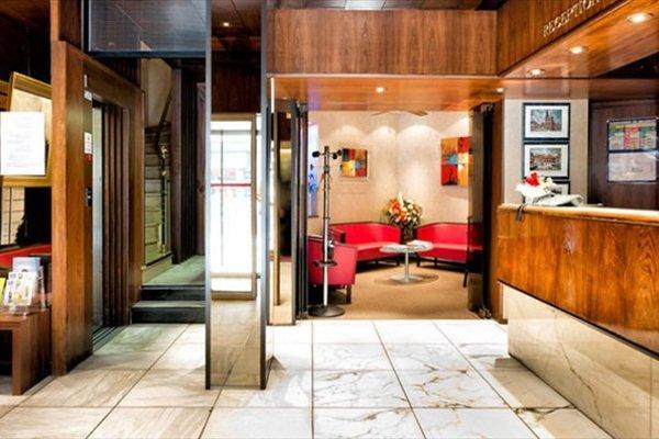 Hotel Vendome - 19