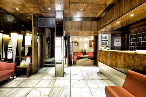 Hotel Vendome - 20
