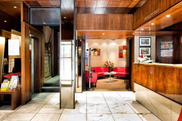 Hotel Vendome - 21
